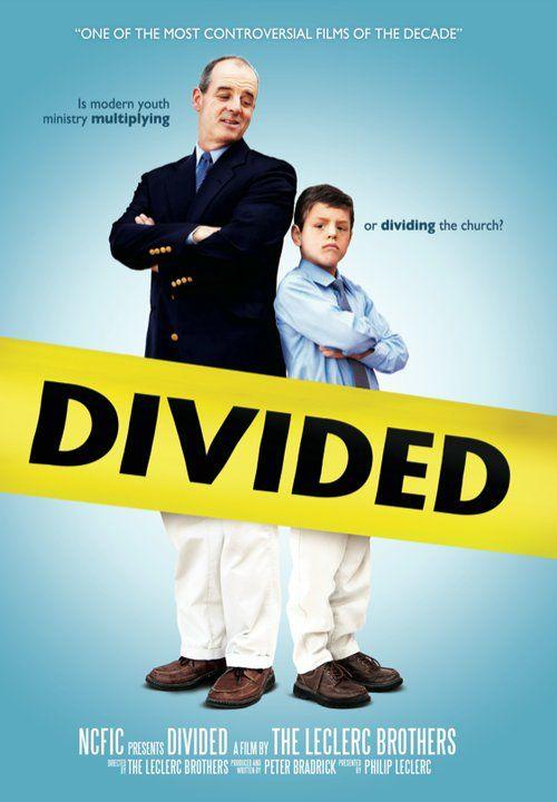 'Divided'     Documentary