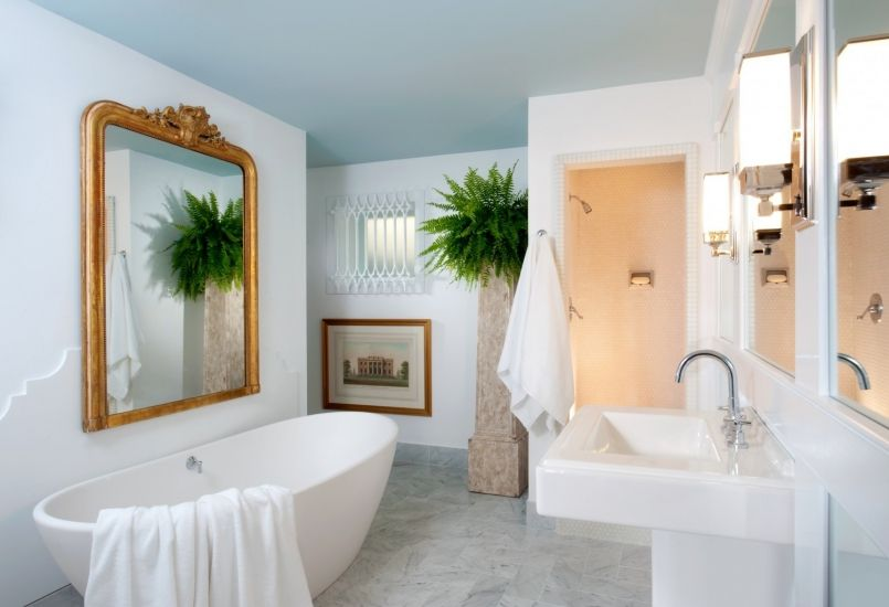 Charlottesville VA Interior Design | Heidi Brooks