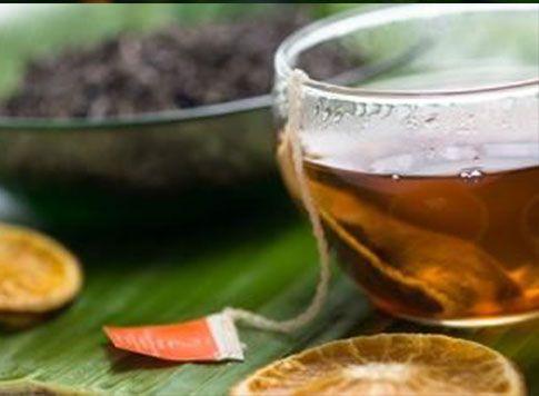 Passion Flower Tea Recipe Benefits Where To Buy Side Effects Tea Bags In 2020 Passion Flower Tea Tea Recipes Making Herbal Tea