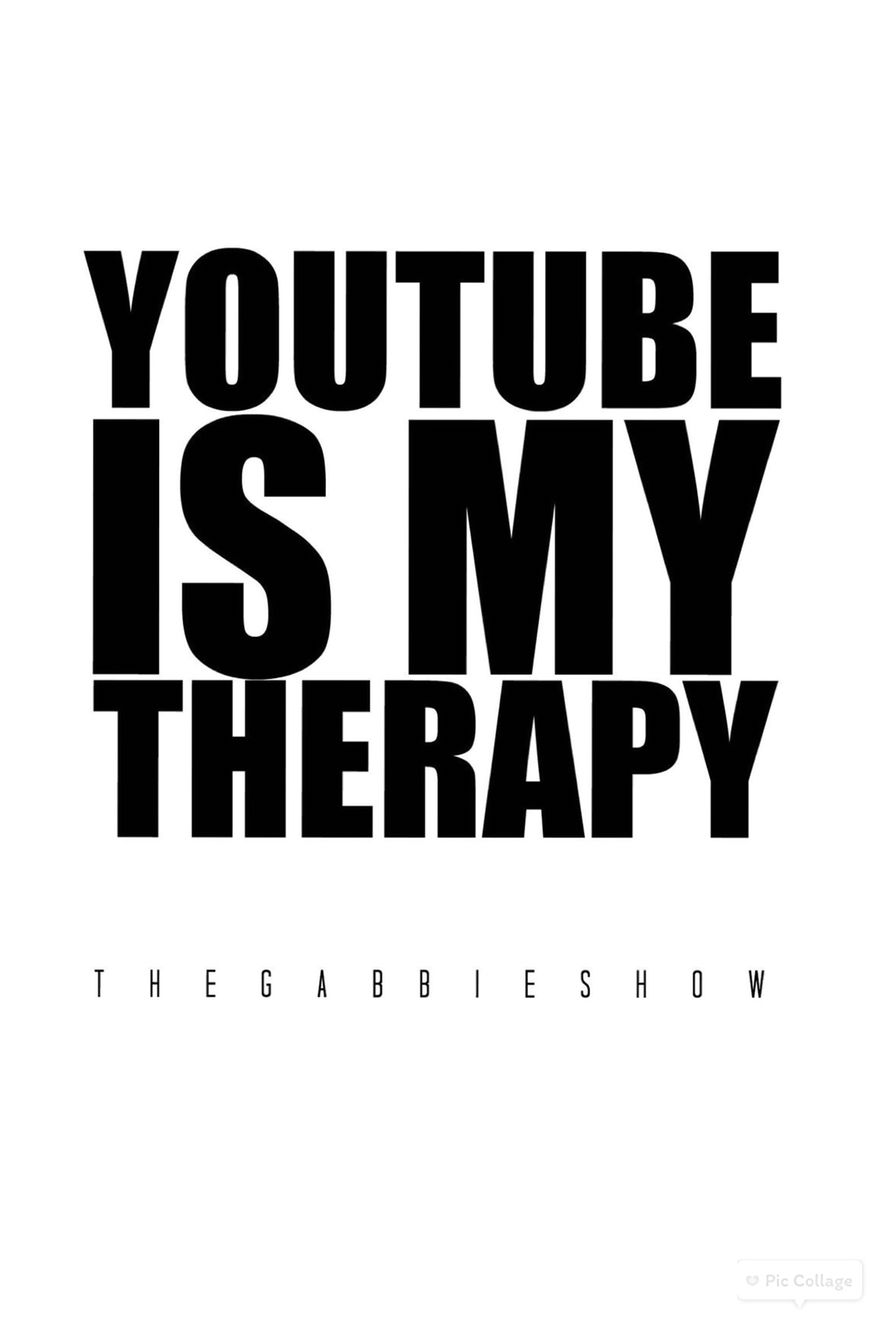 Huge Shout Out To All Of My Favourite Youtubers The Gabbie Show The Gabbie Vlogs David Dobrik David Dobrik Too Tfi Youtube Quotes Youtubers Funny Quotes