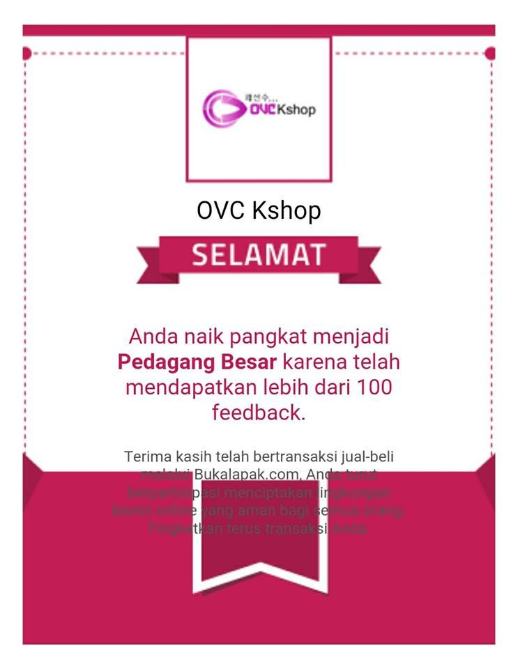 Alhamdulillah 100 trusted ovckshop kpopshop koreanshop alhamdulillah 100 trusted ovckshop kpopshop koreanshop kpopstore kpop kshop tokokpop bukalapak onlineshop olshop onlineshoptrusted stopboris Image collections