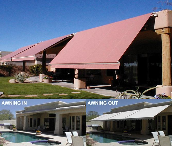 A Guide To Buying Retractable Awnings Awnings Retractable Awning Outdoor Living Outdoor Entertaining