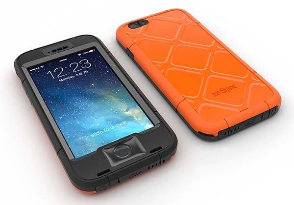 rugged case iphone 6