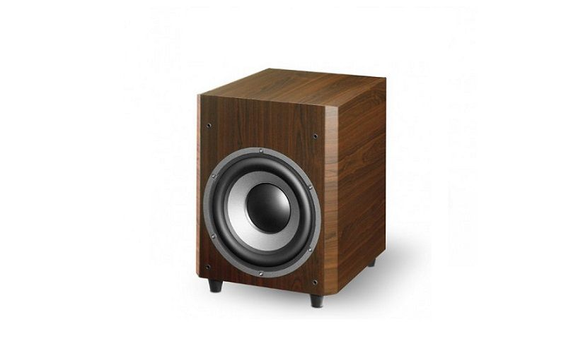 Loa Sub Focal Chorus SW700 (Walnut) | FOCAL (HI-FI) | Audio