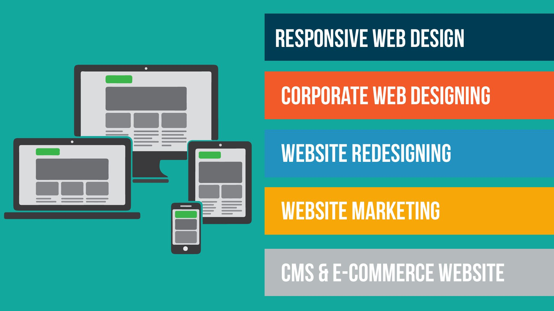 Another Way To Trim Down The List Of Webdesigncompanies Is By Seeing The Work They Have Done Fo Web Development Design Web Design Company Corporate Web Design
