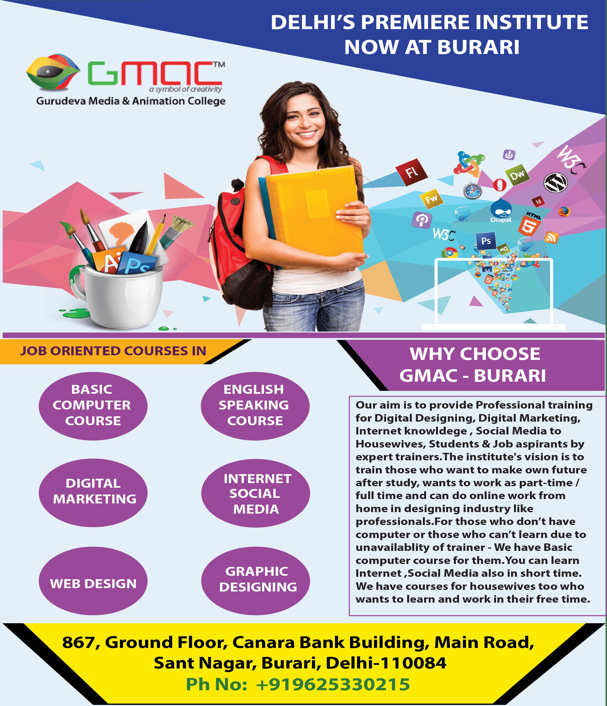 Web Design Course In Delhi Graphic Design Training Institute In Delhi Laxmi Nagar 1weblab