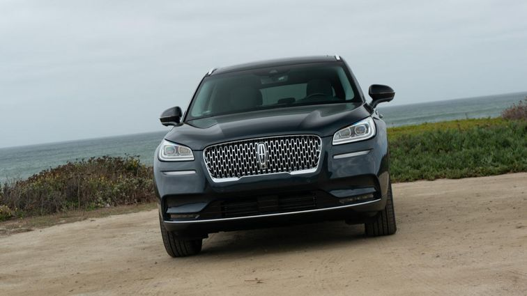 2020 Lincoln Corsair First Drive Review Little Lincoln Big Luxury First Drive Lincoln Compact Suv