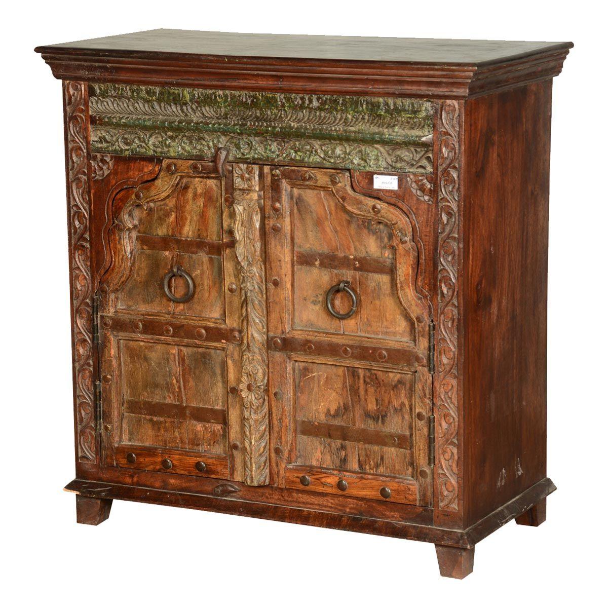 Sierra Living Concepts Rustic Farmhouse Furniture Reclaimed Wood Furniture Wood