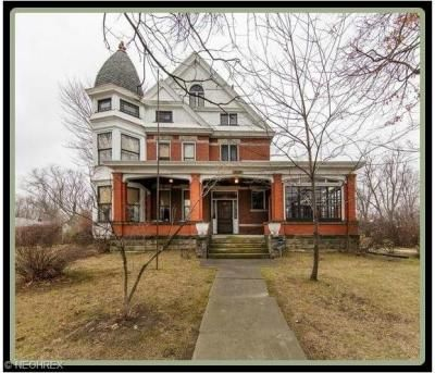 3411 Tuscarawas St West Canton Oh 44708 Dehoff Com Mls Id