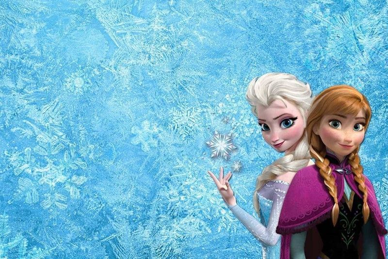 40 Convites Da Frozen Fofos Prontos Para Editar E Imprimir Com