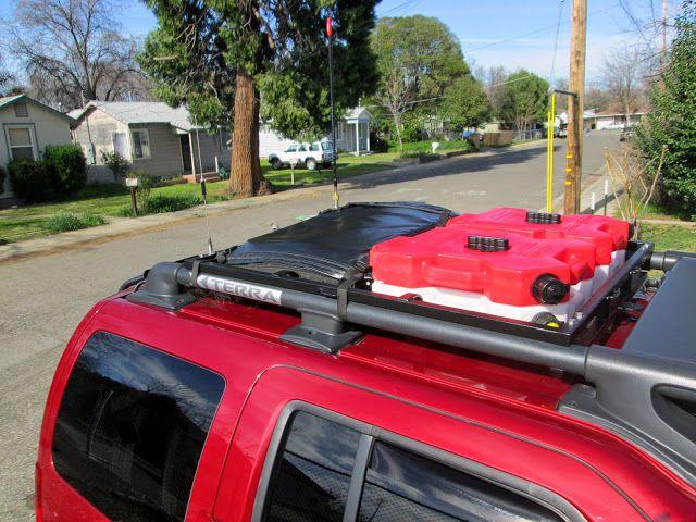 Auxiliary Fuel Tank Ideas Nissan Xterra Nissan Nissan 4x4