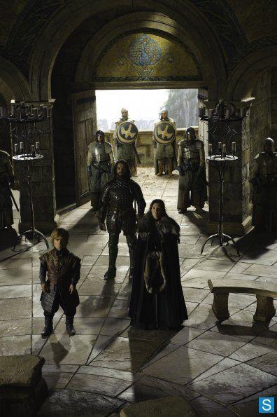 Photos - Game of Thrones - Season 1 - Promotional Episode Photos - Episode 5 - tyrion-003