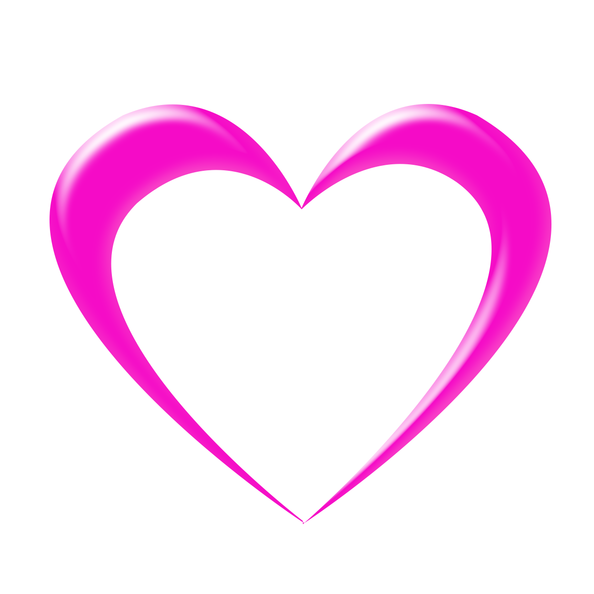 Free Download High Quality Heart Clipart Png Transparent Background Heart Line Art Png Its A Good Line Art Heart Clip Art Transparent Background Heart Images