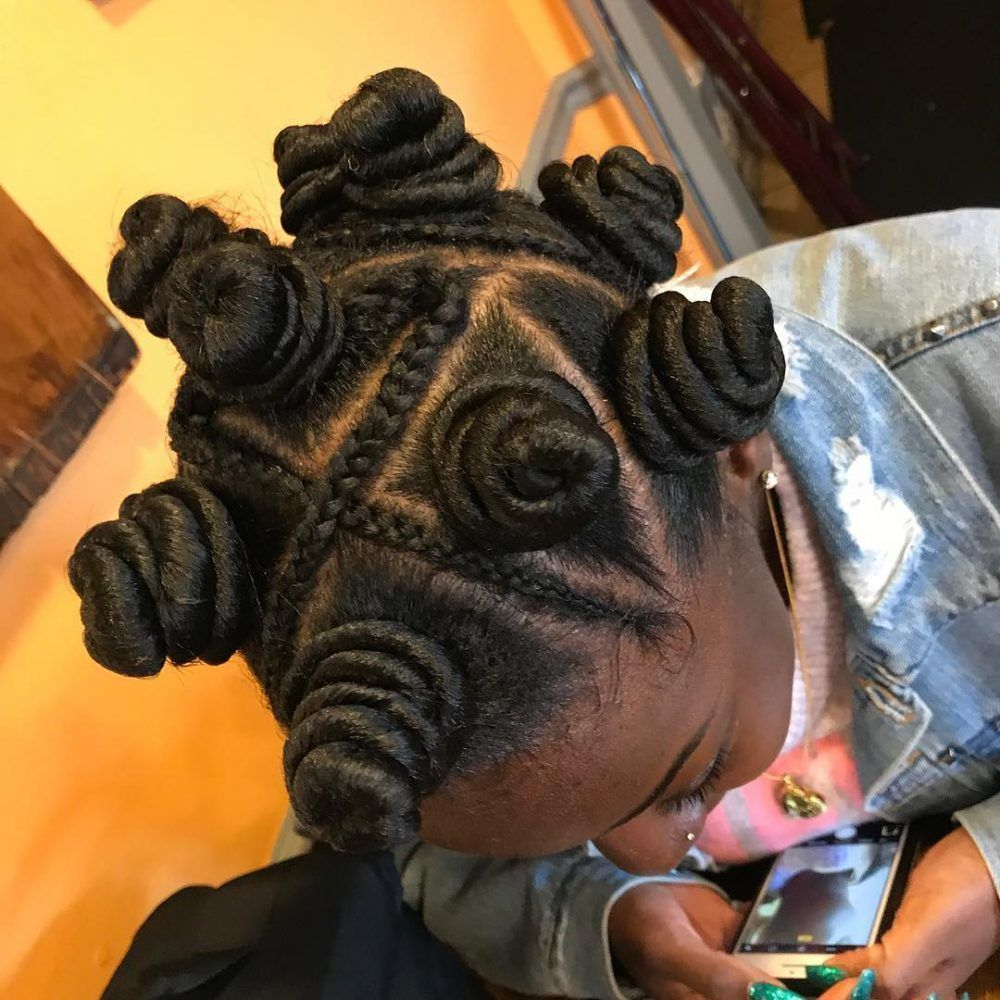 african american hairstyles to get you noticed in chic