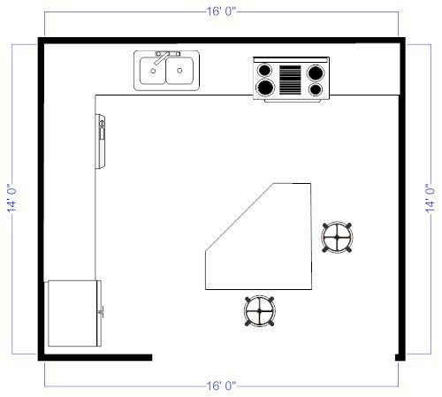 Island Kitchen Floor Plans Shaped Kitchen Home Decor Shaped Kitchen Plan Small Kitchen Plans Shaped Kitchen Plan Island Kitchen Floor Plans Shaped Kitchen Home