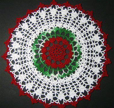 Crochet: Patterns, Articles, eBooks, Magazines, Videos | Free ...