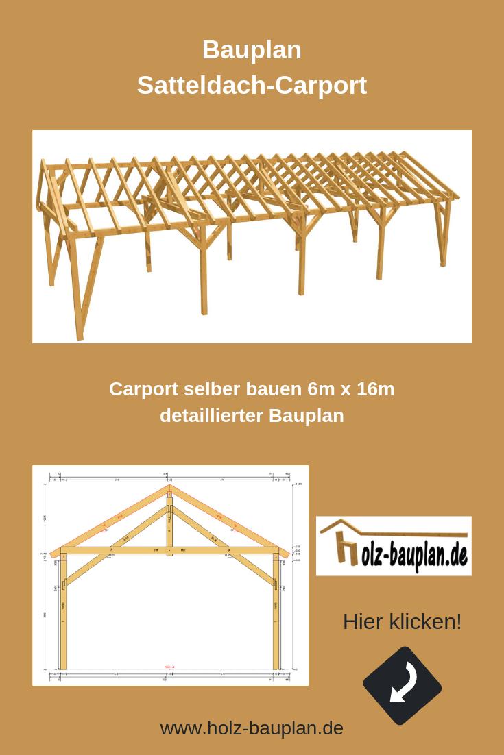 Doppelcarpoer Selber Bauen Carport Selber Bauen Carport Satteldach Carport