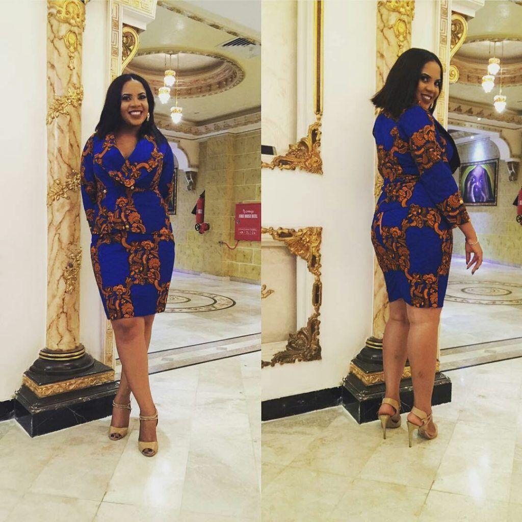Best Ankara Dresses For Beautiful African Women   Maboplus ...