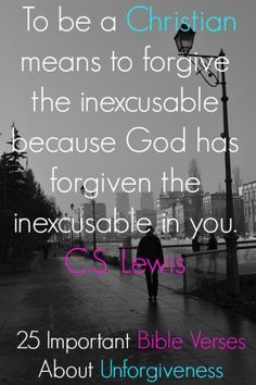 Unforgiveness | Verses, Bible and Instagram quotes