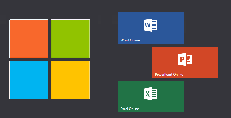 Microsoft has decided to provide the Office app suite for