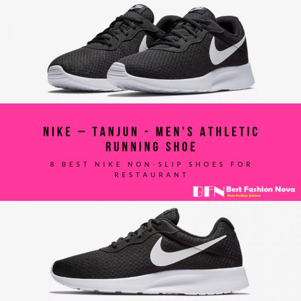 16 Best Nike Non Slip Shoes for Restaurants 2020 - Best ...
