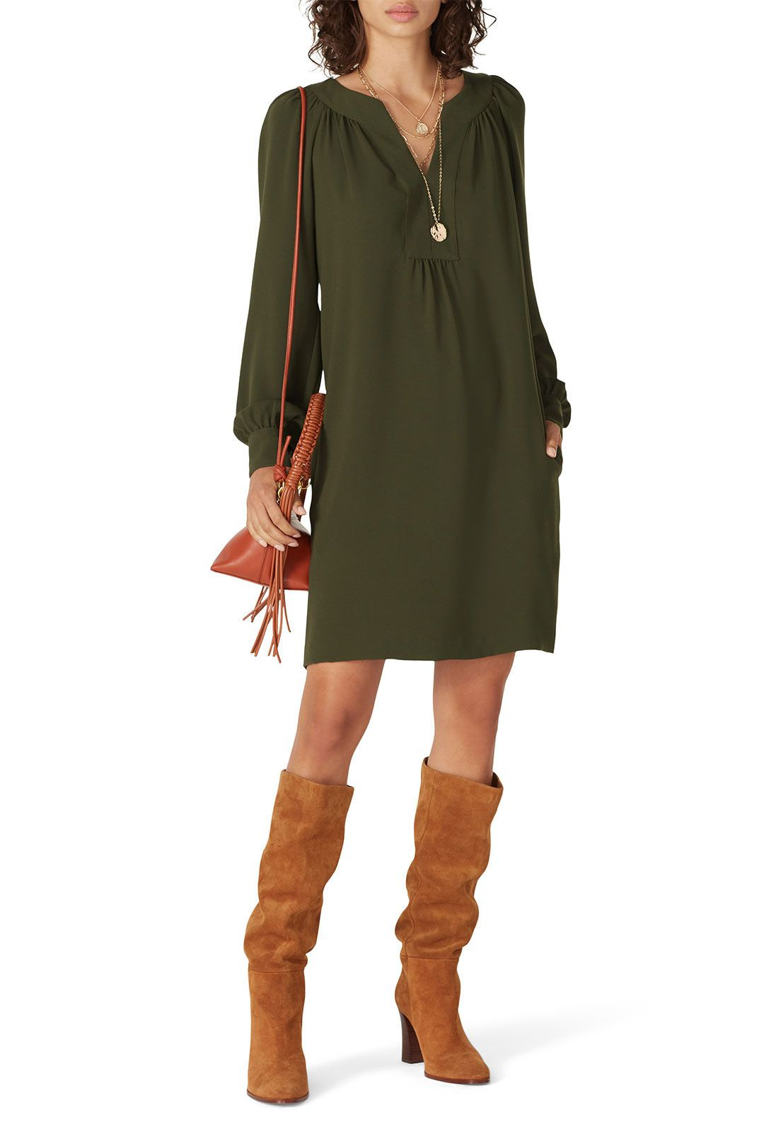 Rent Theda Dress By Trina Turk For 45 Only At Rent The Runway Trina Turk Dresses Trina
