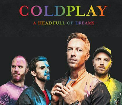 Download Top 10 Best Coldplay With High Quality Audio