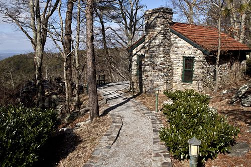 Merveilleux Cabins At Cheaha State Park   Bing Images