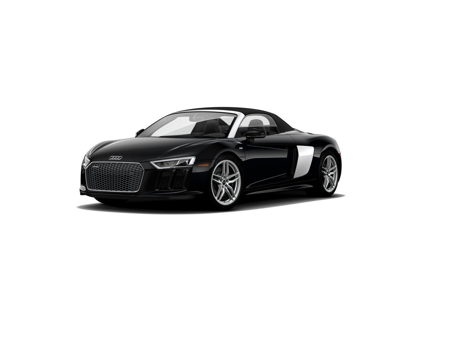 Build Your Own Custom Audi R Spyder Audi USA Audi USA - Audi usa models