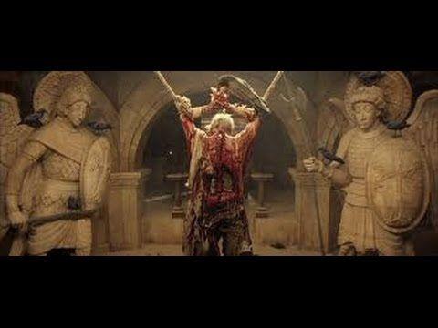 Dominio Prequela De O Exorcista Assistir Filme Completo Dublado