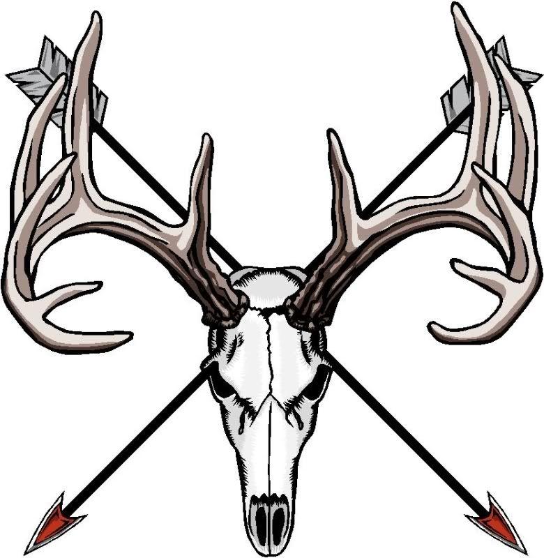 Deer Head Stock Illustrations, Cliparts And Royalty Free Deer Head Vectors