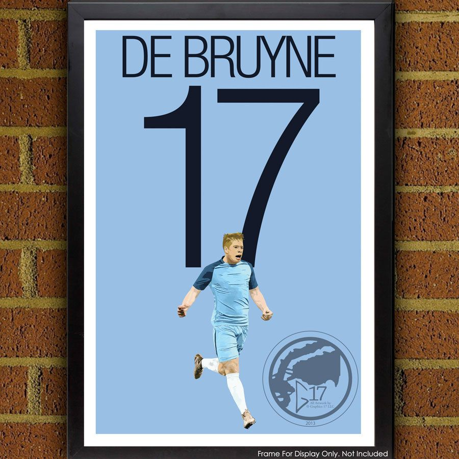 Mcfc bedroom decor