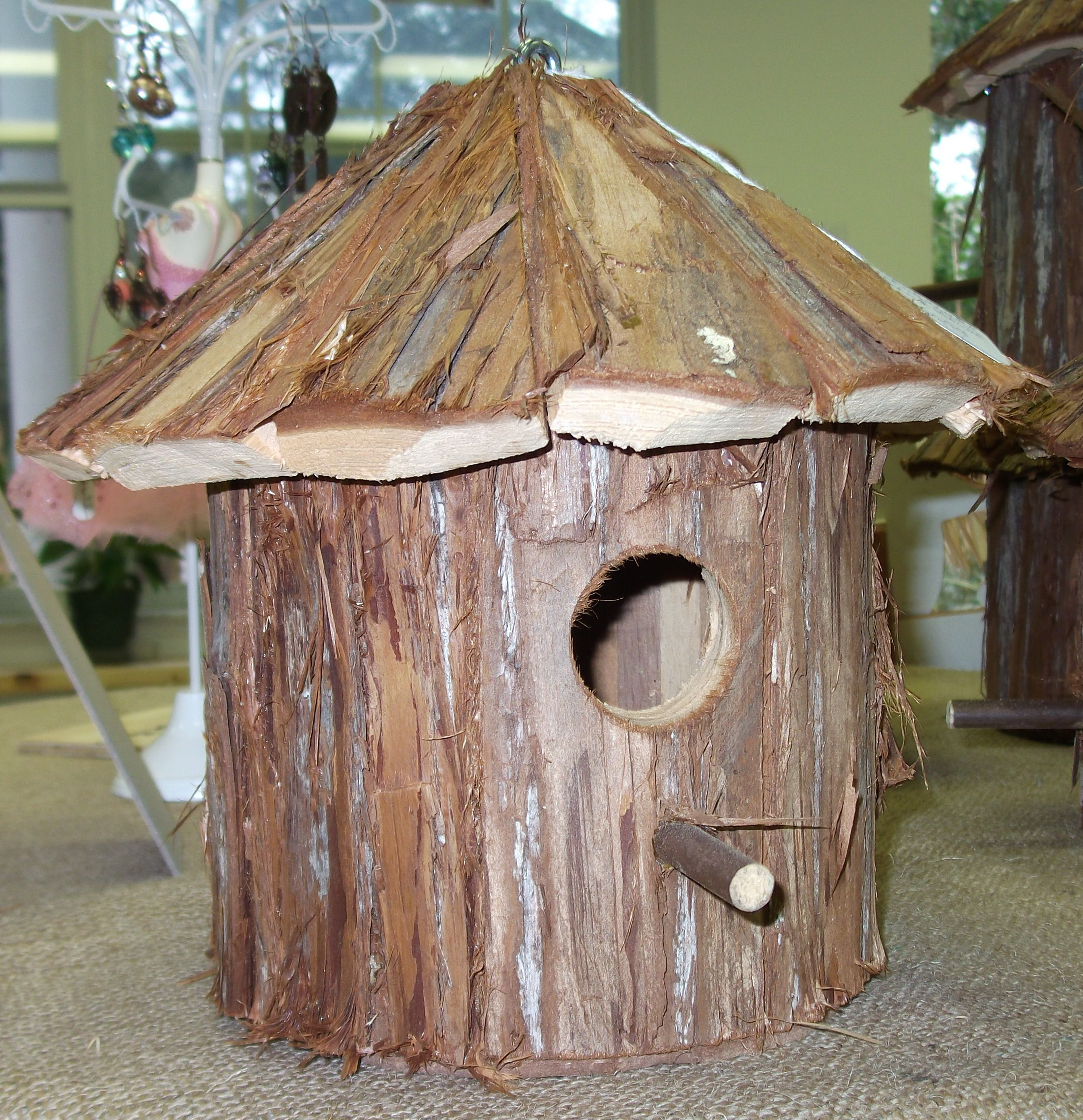 Birdhouse Designs Patterns | Small Birdhouse | Gardening ...