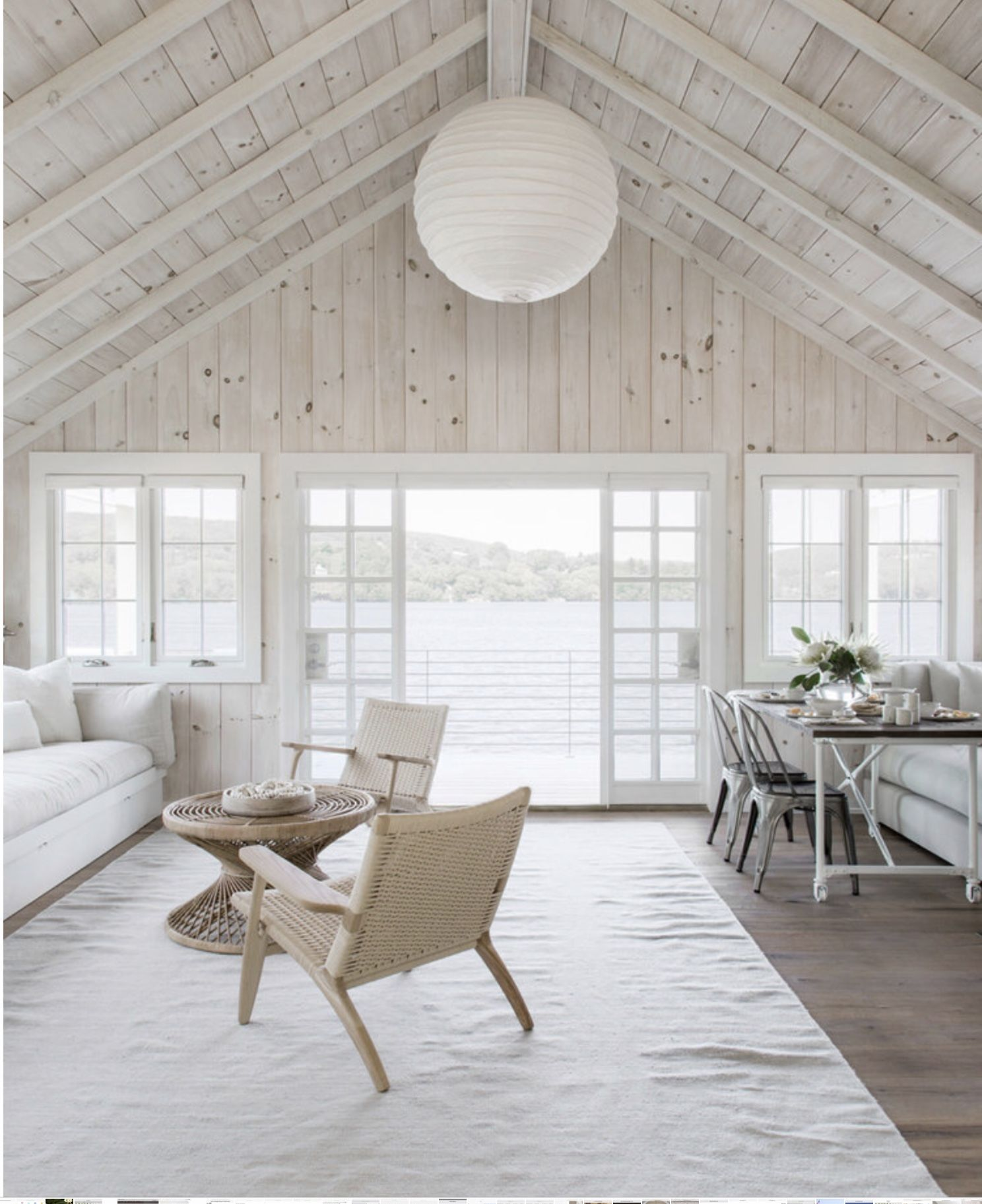 Cape Cod Inspired Beach Cottage: Pin On Cape Cod House