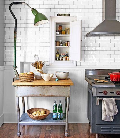 101 Amazing Kitchen Decorating Ideas | Wolf range, Vintage stoves ...