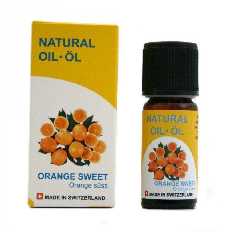 orange de portocale esențiale)