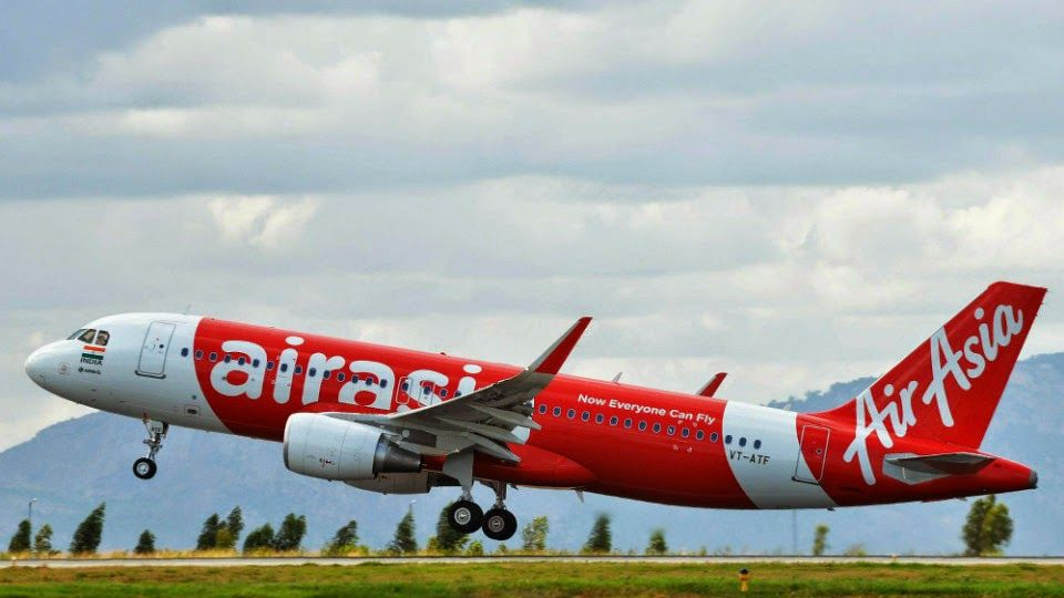 """jucelino luz -deutschland: """"Nicht schon wieder"""": AirAsia Flugzeug verschwinde..."""