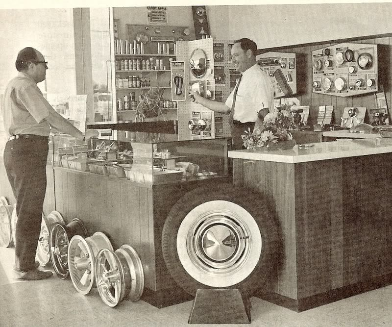 Car Dealerships In Greenwood Indiana >> old school speed shop | Speed Shops | Pinterest | Le mans and Cars