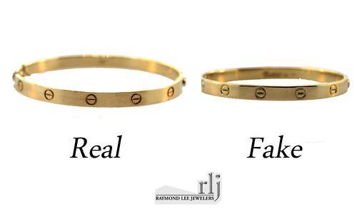 Fake Cartier Love Bracelet How To