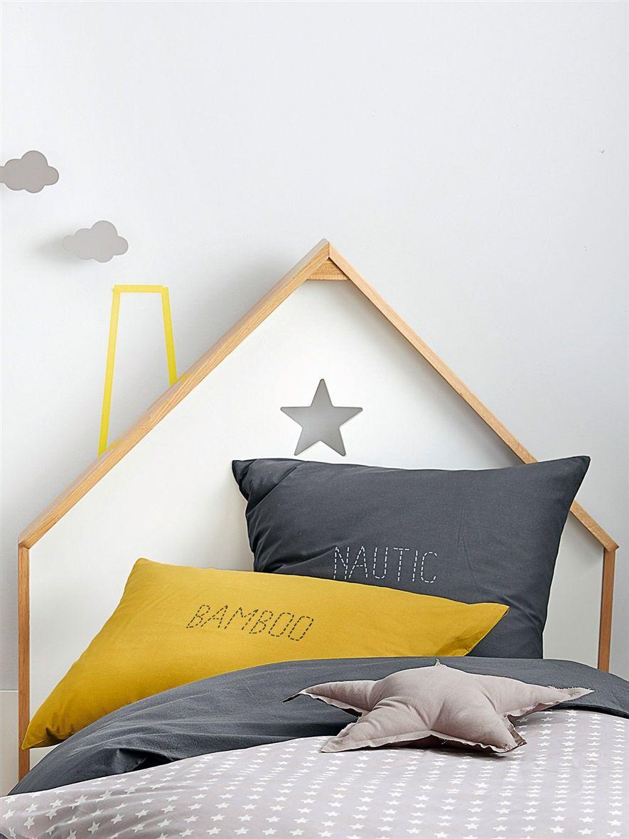 tÊte de lit enfant, la maison - vetement et déco cyrillus | chambre