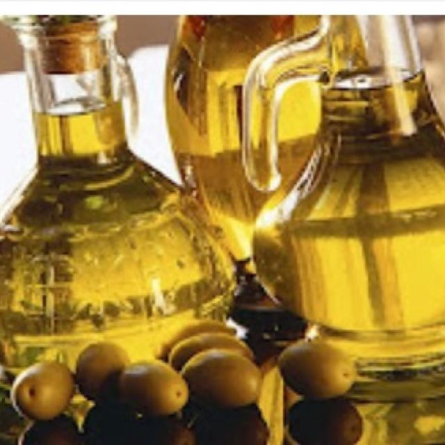 Use olive oil as an alternative for cuticle oil!:).