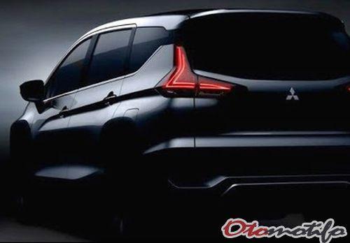 Harga Mitsubishi Expander Terbaru 2020 Otomotifo Mobil Kendaraan Eksterior