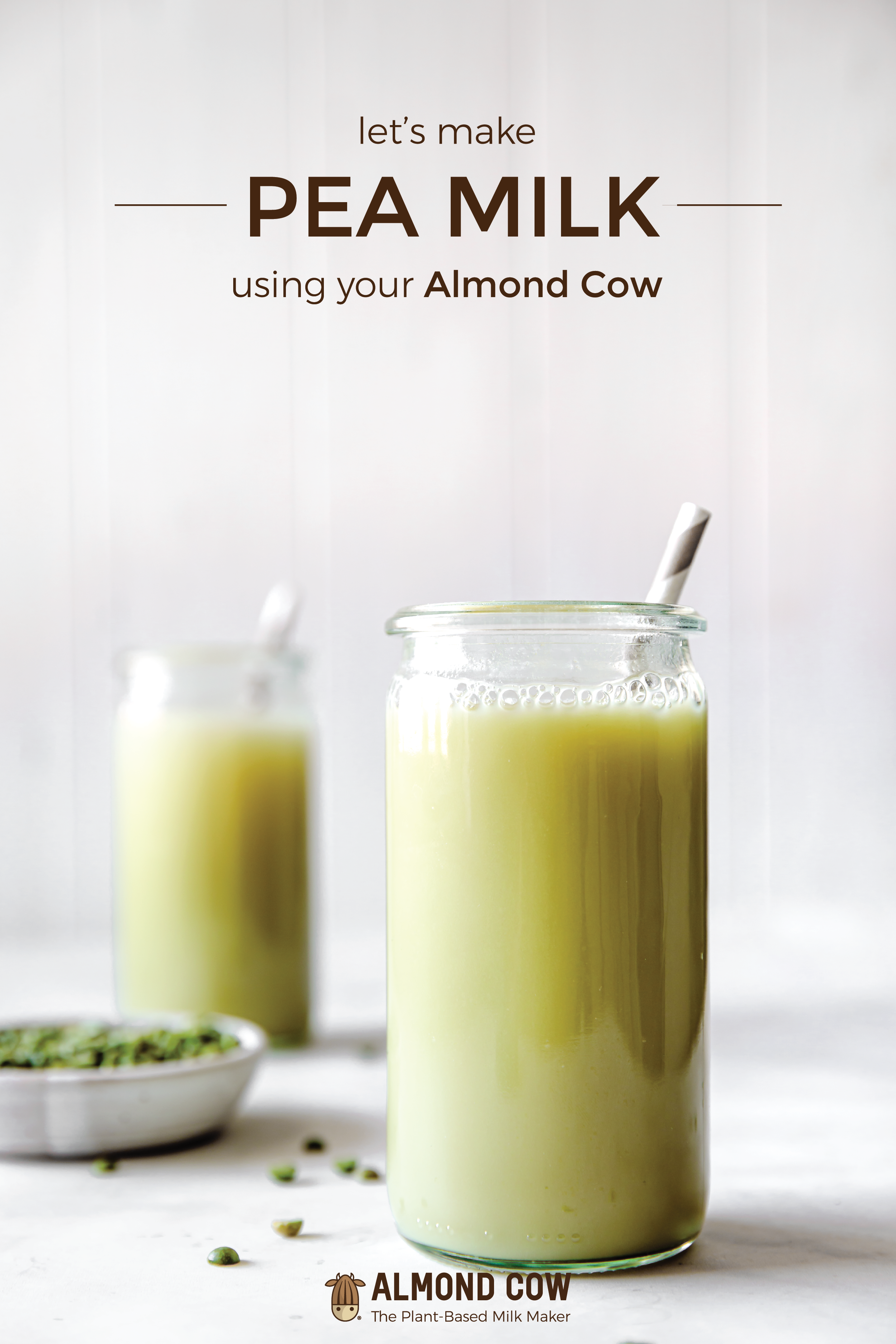 Almond Cow - The Plant-Based Milk Maker -   17 diet Clean Eating almond milk ideas