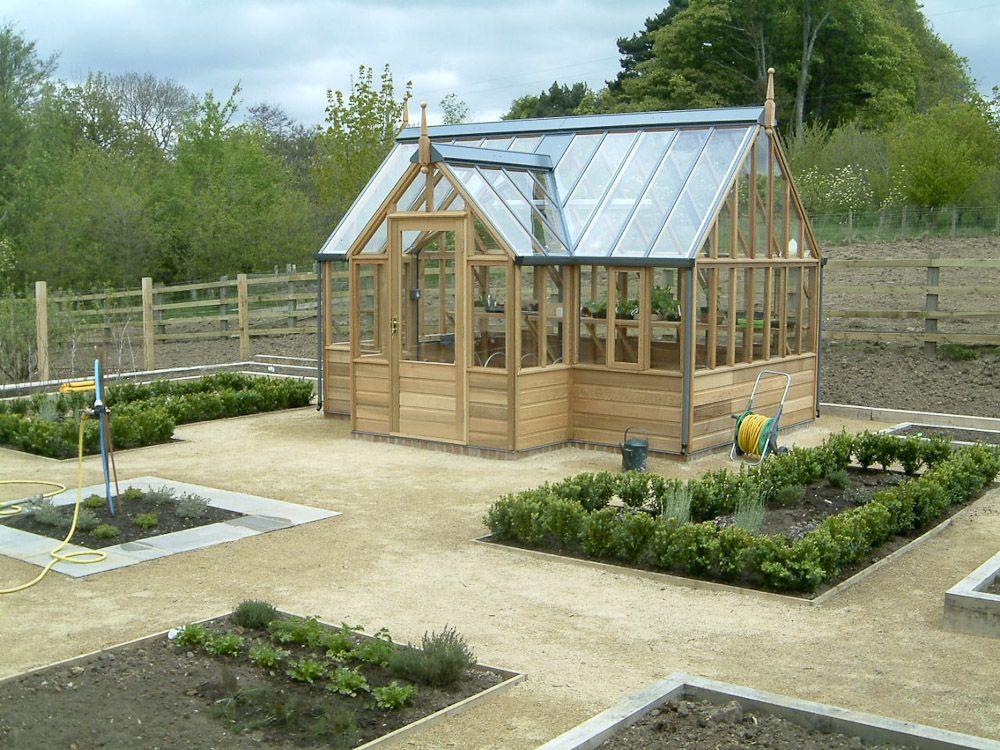 Large Vegetable Garden Construction Plans | Cold frames were ...