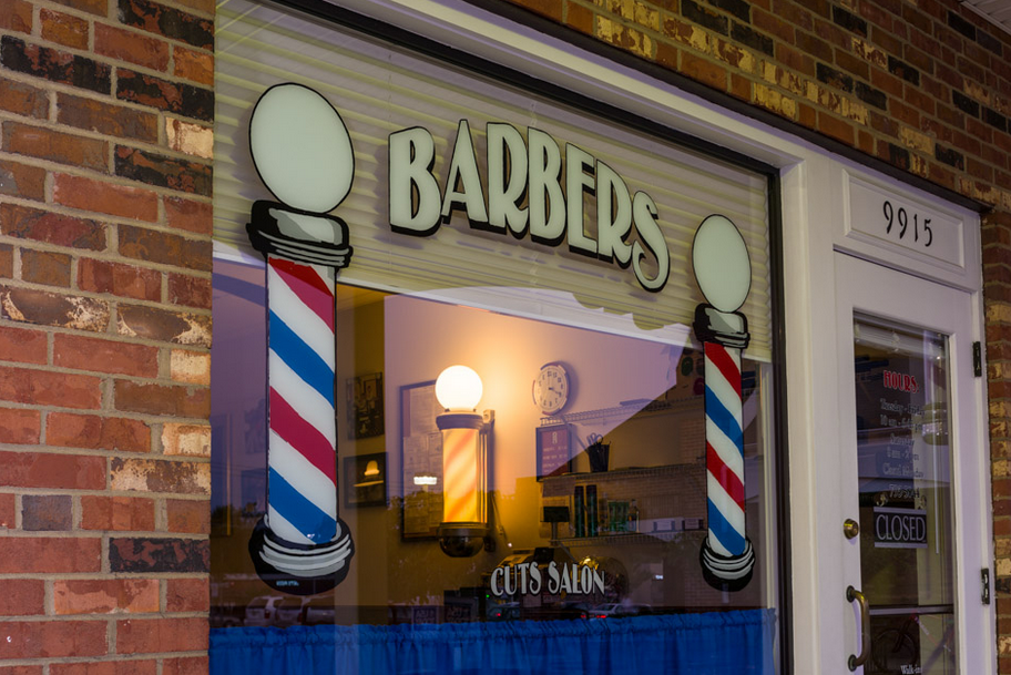 The Barbers in Montgomery OH. A Norman Rockwell kind of barber shop. https://plus.google.com/106310367930847806047/about