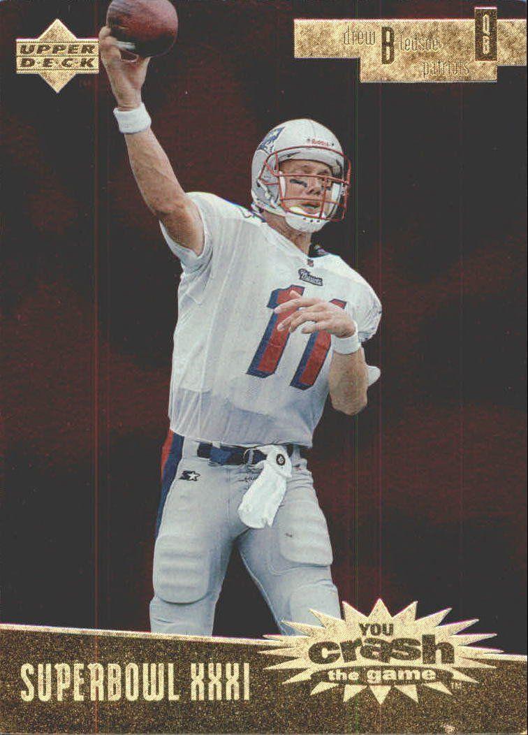 the latest fbdca 23a10 1997 Upper Deck Crash the Game Super Bowl XXXI Prizes ...