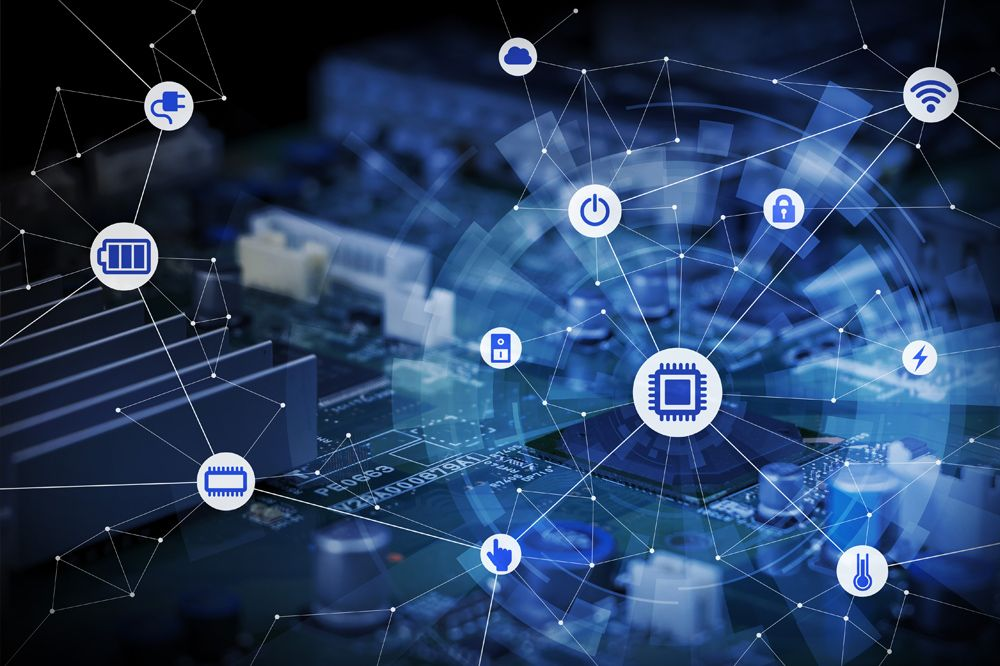 Worldwide IoT Engineering Services Market 2019 with