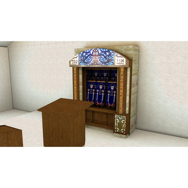 Synagogue-design-sons-of-Israel-aron-kodesh.jpg 800×800 pixels