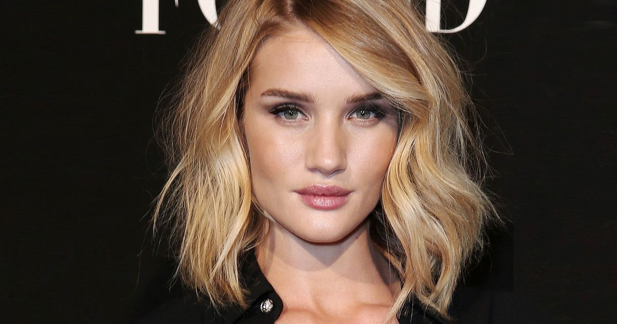 5 Haar-Tricks, die jede Blondine kennen sollte | Haar ...