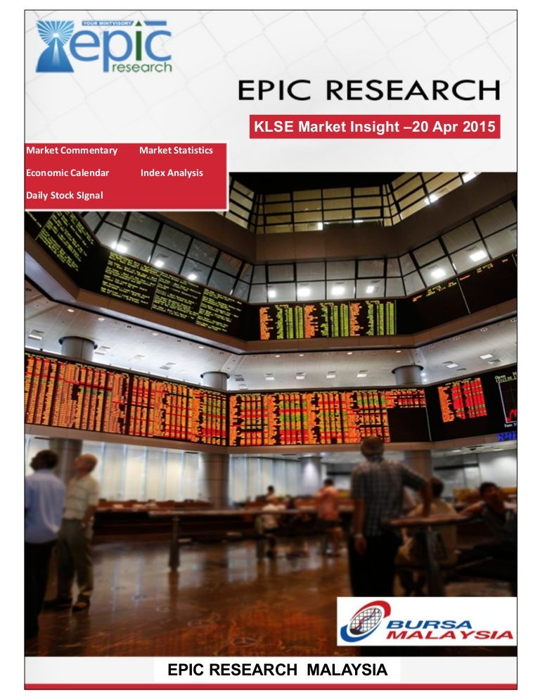 Epic Research is performing a basic role as a leading financial advisory firm by providing good recommendations for,KLSE Stocks, Comex and Forex and all other segments with the help of experts and it maintains high accuracy.